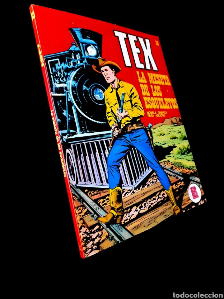 EXCELENTE ESTADO TEX 30 BURU LAN (Tebeos y Comics - Buru-Lan - Tex)