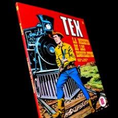 Cómics: EXCELENTE ESTADO TEX 30 BURU LAN. Lote 269810533