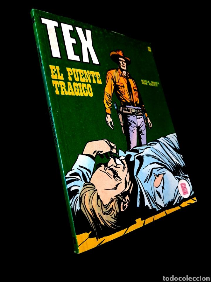EXCELENTE ESTADO TEX 32 BURU LAN (Tebeos y Comics - Buru-Lan - Tex)
