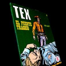 Cómics: EXCELENTE ESTADO TEX 32 BURU LAN. Lote 269810703