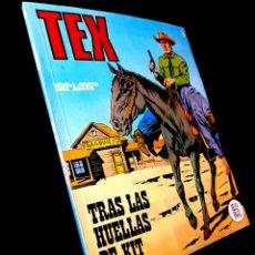 Cómics: EXCELENTE ESTADO TEX 41 BURU LAN. Lote 269810888