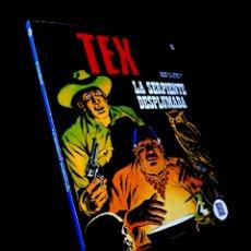 Cómics: EXCELENTE ESTADO TEX 43 BURU LAN. Lote 269811078