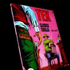 Cómics: EXCELENTE ESTADO TEX 44 BURU LAN. Lote 269811303
