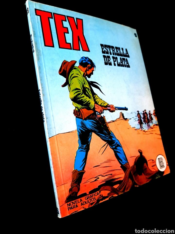 EXCELENTE ESTADO TEX 49 BURU LAN (Tebeos y Comics - Buru-Lan - Tex)