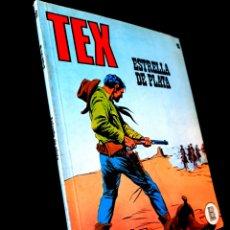 Cómics: EXCELENTE ESTADO TEX 49 BURU LAN. Lote 269811488