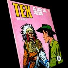 Cómics: EXCELENTE ESTADO TEX 65 BURU LAN. Lote 269811703