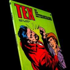 Cómics: EXCELENTE ESTADO TEX 66 BURU LAN. Lote 269811973