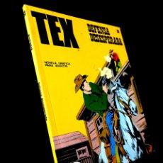 Cómics: EXCELENTE ESTADO TEX 59 BURU LAN. Lote 269812178