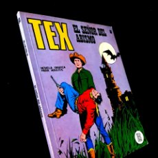 Cómics: EXCELENTE ESTADO TEX 58 BURU LAN. Lote 269812413