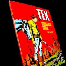 Cómics: EXCELENTE ESTADO TEX 25 BURU LAN. Lote 269814233