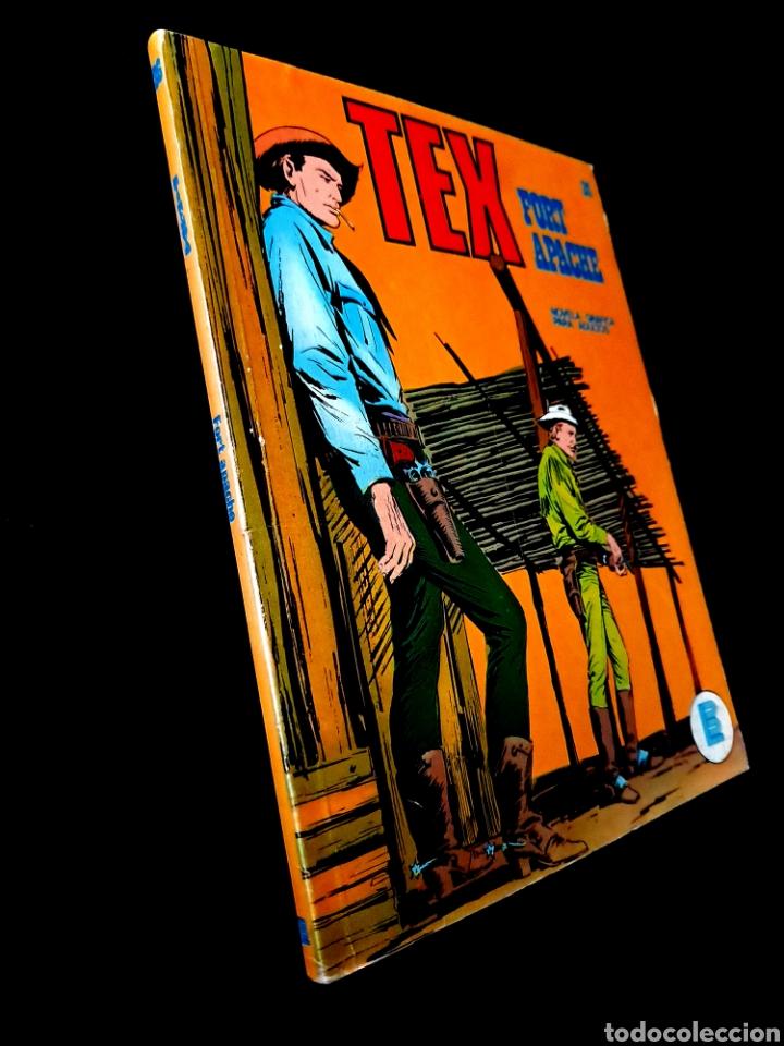EXCELENTE ESTADO TEX 26 BURU LAN (Tebeos y Comics - Buru-Lan - Tex)