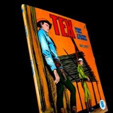 Cómics: EXCELENTE ESTADO TEX 26 BURU LAN. Lote 269814453
