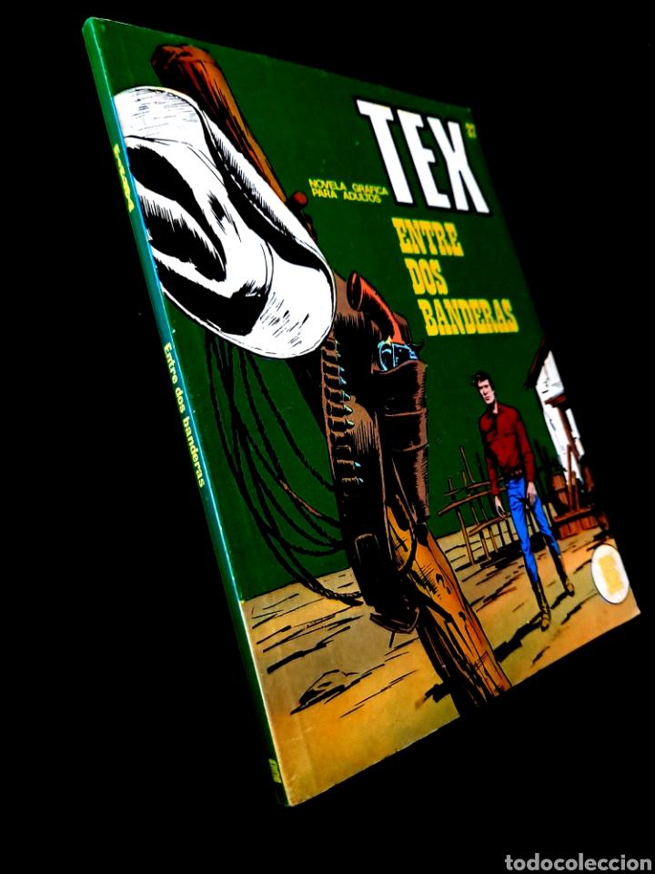 EXCELENTE ESTADO TEX 27 BURU LAN (Tebeos y Comics - Buru-Lan - Tex)