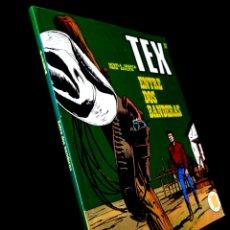 Cómics: EXCELENTE ESTADO TEX 27 BURU LAN. Lote 269814618