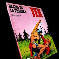 Cómics: EXCELENTE ESTADO TEX 50 BURU LAN. Lote 269814813