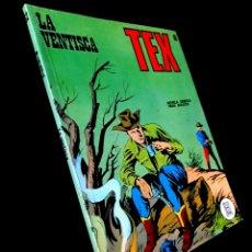 Cómics: EXCELENTE ESTADO TEX 52 BURU LAN. Lote 269814968