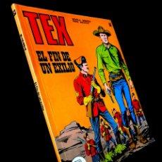 Cómics: EXCELENTE ESTADO TEX 53 BURU LAN. Lote 269815128