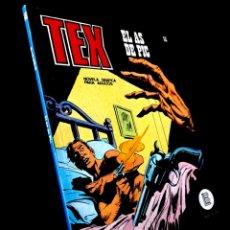 Cómics: EXCELENTE ESTADO TEX 55 BURU LAN. Lote 269815313