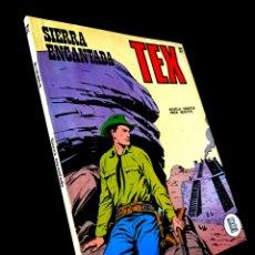 Cómics: EXCELENTE ESTADO TEX 15 BURU LAN. Lote 269815478