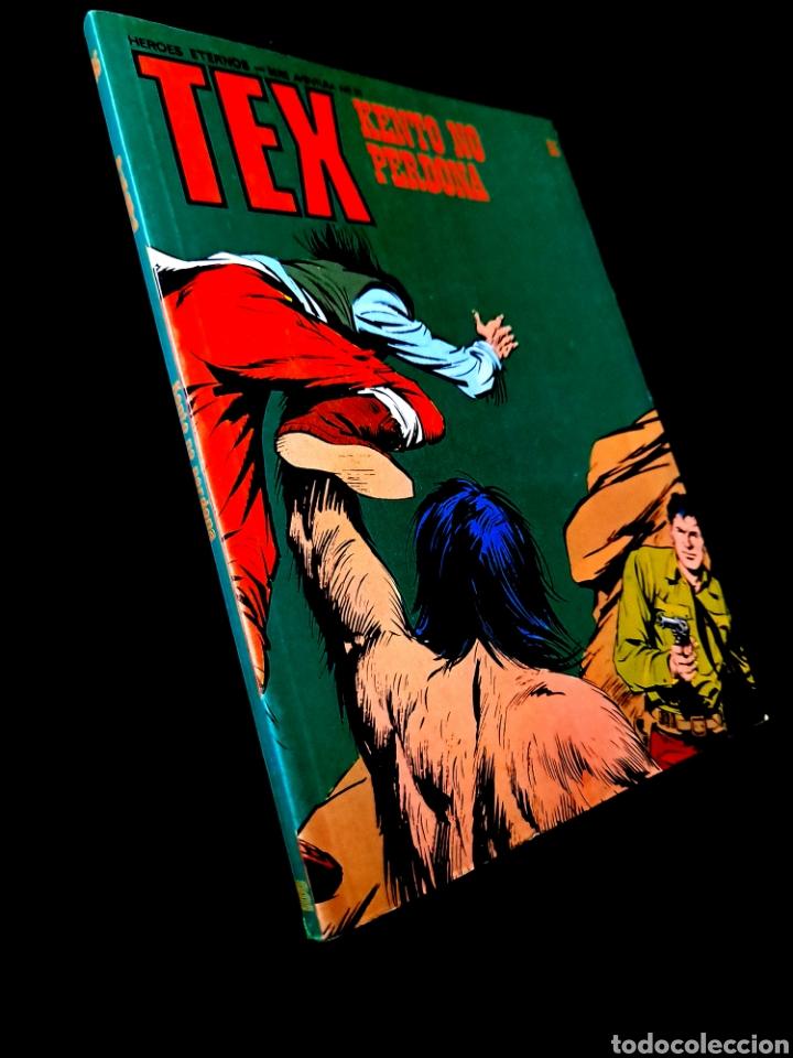 EXCELENTE ESTADO TEX 85 BURU LAN (Tebeos y Comics - Buru-Lan - Tex)