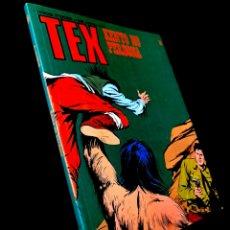Cómics: EXCELENTE ESTADO TEX 85 BURU LAN. Lote 269820608