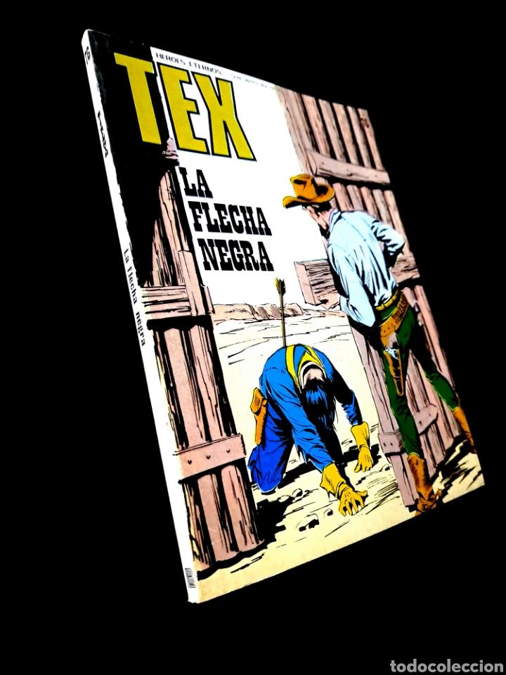 EXCELENTE ESTADO TEX 76 BURU LAN (Tebeos y Comics - Buru-Lan - Tex)