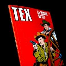 Cómics: EXCELENTE ESTADO TEX 73 BURU LAN. Lote 269823223