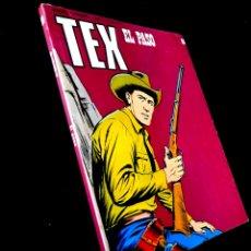 Cómics: EXCELENTE ESTADO TEX 80 BURU LAN. Lote 269824308