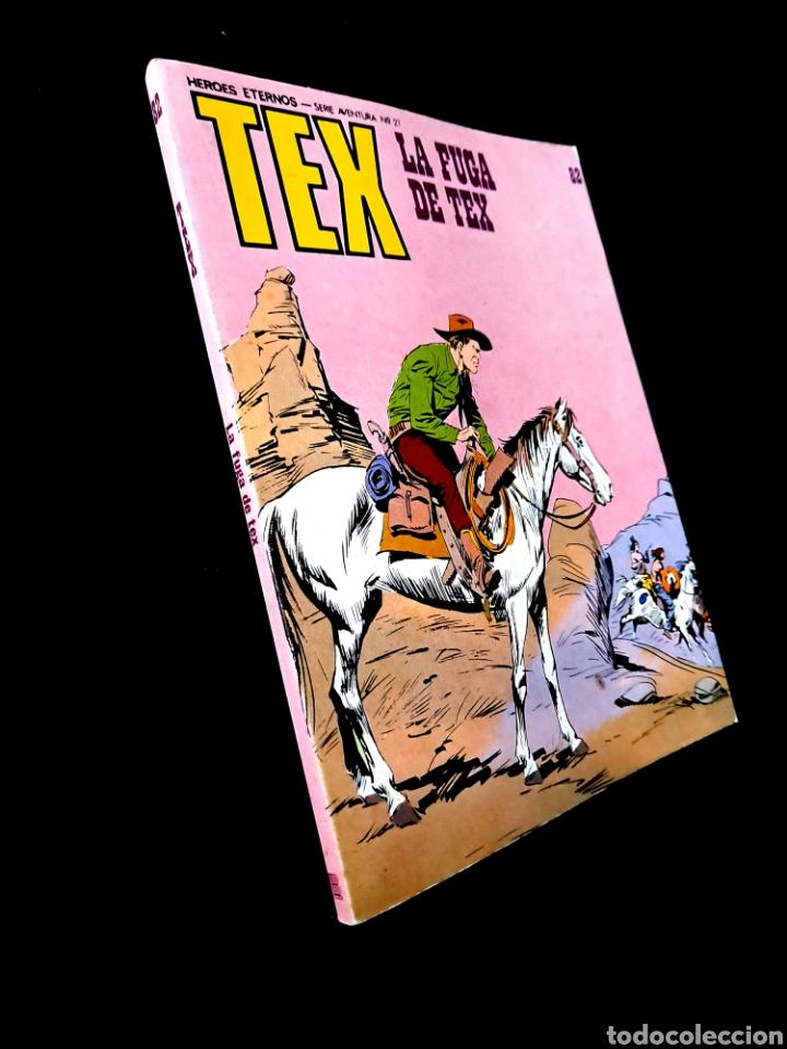 EXCELENTE ESTADO TEX 82 BURU LAN (Tebeos y Comics - Buru-Lan - Tex)