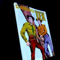 Cómics: EXCELENTE ESTADO TEX 90 BURU LAN. Lote 270520903