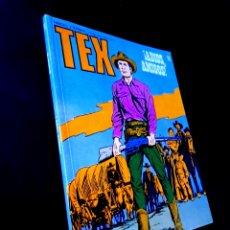 Cómics: EXCELENTE ESTADO TEX 71 BURU LAN. Lote 270521893