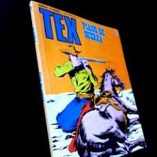 Cómics: CASI EXCELENTE ESTADO TEX 77 BURU LAN. Lote 270524378