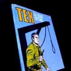 Cómics: CASI EXCELENTE ESTADO TEX 81 BURU LAN. Lote 270524698
