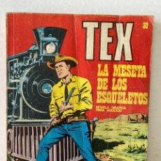 Cómics: TEX #30 BURULAN. Lote 270681713