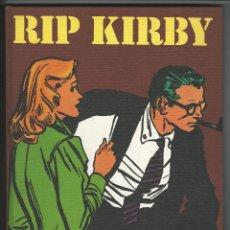 Cómics: BURU LAN. RIP KIRBY. TOMO 1976. 1.. Lote 271214843