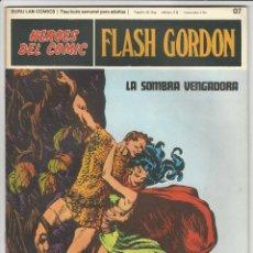Comics: BURU LAN. HÉROES DEL CÓMIC. FLASH GORDON. 7. Lote 271268518