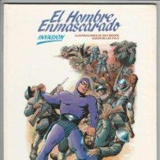 Cómics: BURU LAN. EL HOMBRE ENMASCARADO. 2. Lote 271276718