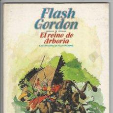 Cómics: BURU LAN. FLASH GORDON. 7. Lote 271276748