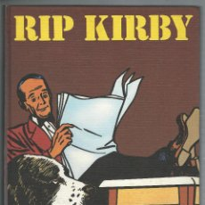 Cómics: BURU LAN. RIP KIRBY. TOMO 1976. 3.. Lote 271297258