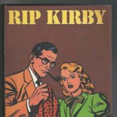 Cómics: BURU LAN. RIP KIRBY. TOMO 1976. 2.. Lote 271317473