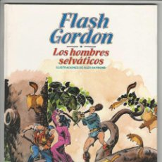 Cómics: BURU LAN. FLASH GORDON. 6. Lote 271330898