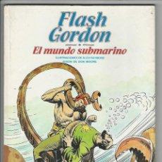 Cómics: BURU LAN. FLASH GORDON. 5. Lote 271348083