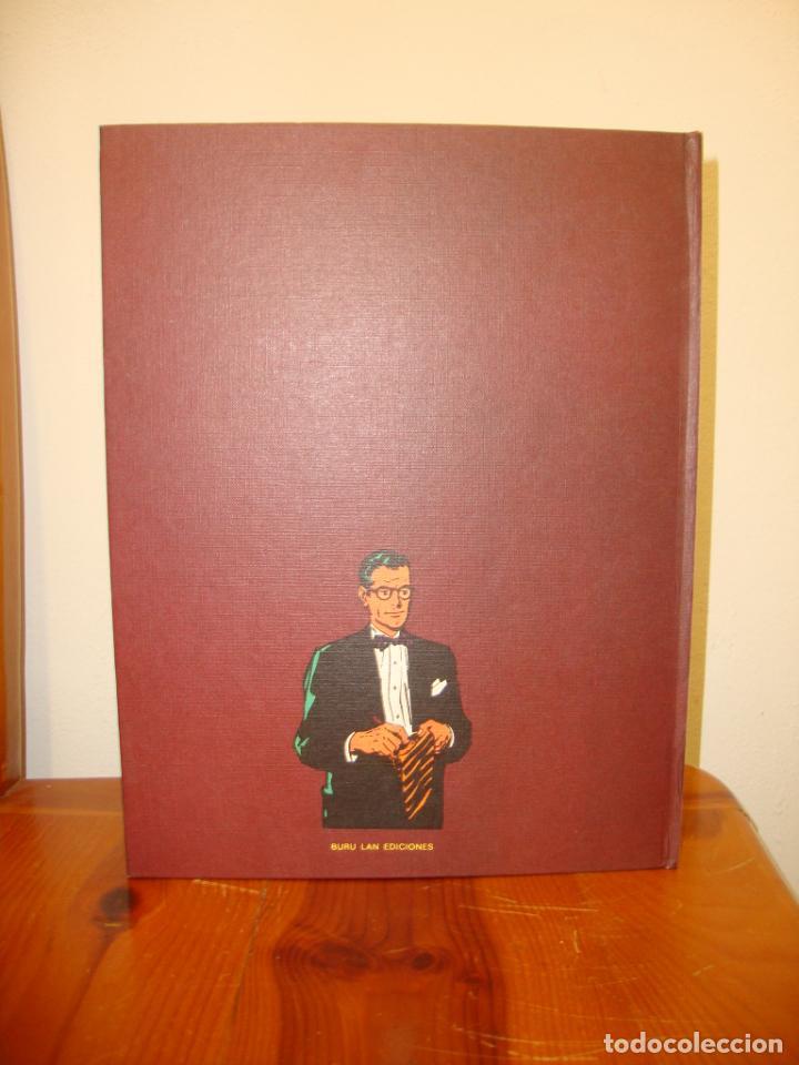 Cómics: RIP KIRBY. COMPLETO EN 4 TOMOS - BURU LAN, 1973, MUY BUEN ESTADO - Foto 7 - 271570333