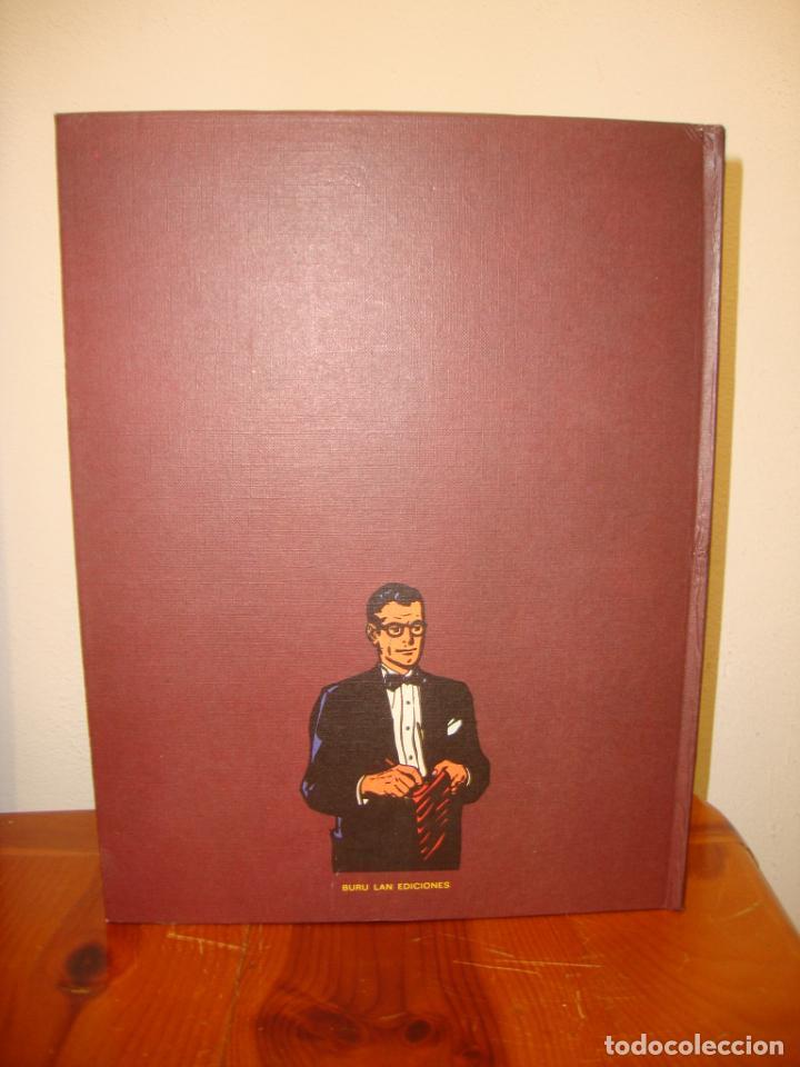Cómics: RIP KIRBY. COMPLETO EN 4 TOMOS - BURU LAN, 1973, MUY BUEN ESTADO - Foto 8 - 271570333
