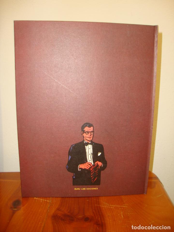 Cómics: RIP KIRBY. COMPLETO EN 4 TOMOS - BURU LAN, 1973, MUY BUEN ESTADO - Foto 9 - 271570333