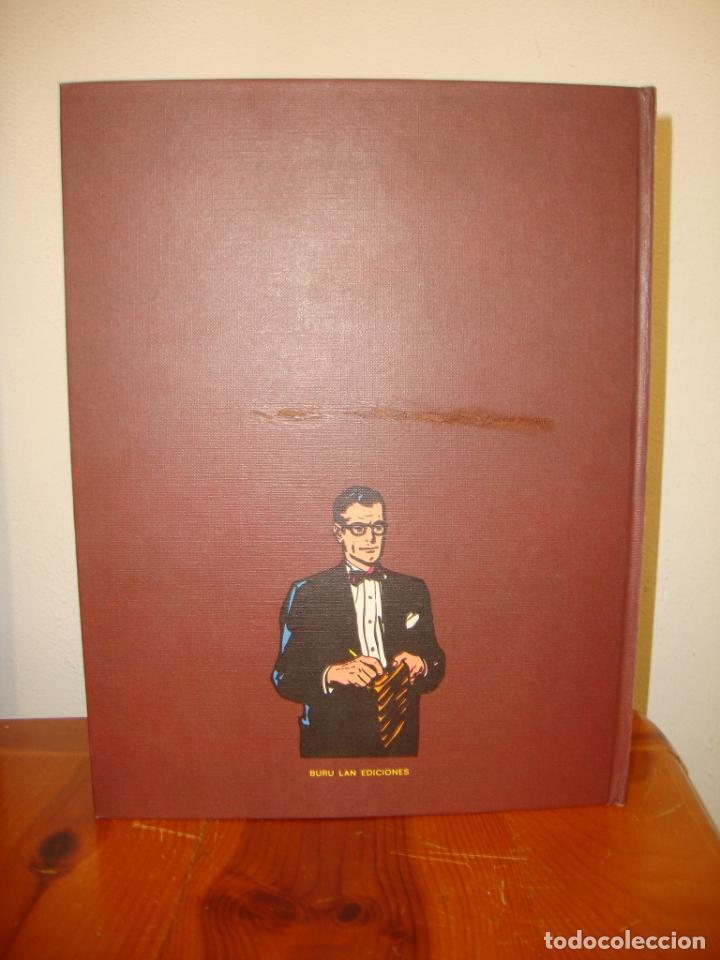 Cómics: RIP KIRBY. COMPLETO EN 4 TOMOS - BURU LAN, 1973, MUY BUEN ESTADO - Foto 10 - 271570333