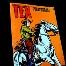 Comics: CASI EXCELENTE ESTADO TEX 89 BURU LAN. Lote 271831683