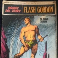 Cómics: COMIC - FLASH GORDON 01 - HEROES DEL COMIC - BURU LAN - 1972. Lote 272199473