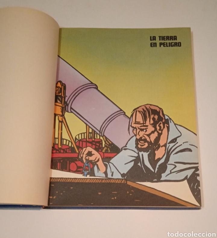 Cómics: FLASH GORDON EN EL PLANETA MONGO - TOMO 1 - HEROES DEL COMIC - BURU LAN EDICIONES 1972 - Foto 8 - 273399183