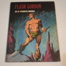 Cómics: FLASH GORDON EN EL PLANETA MONGO - TOMO 1 - HEROES DEL COMIC - BURU LAN EDICIONES 1972. Lote 273399183